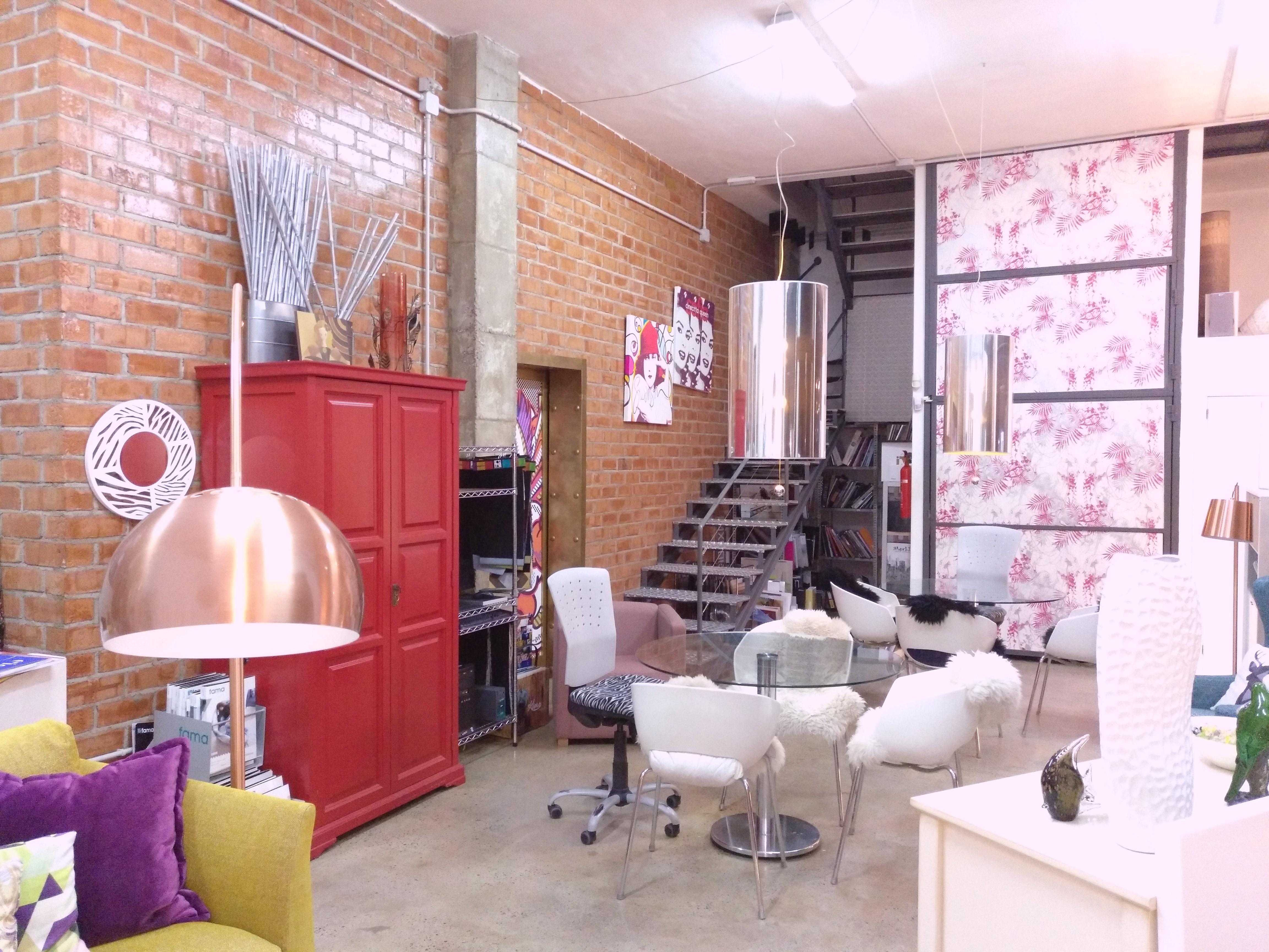 C bica muebles tienda de muebles de dise o en murcia for Muebles de oficina murcia