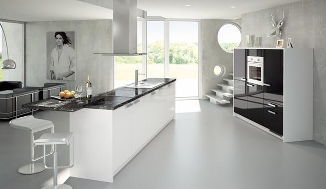 Cocinas – Cúbica Muebles