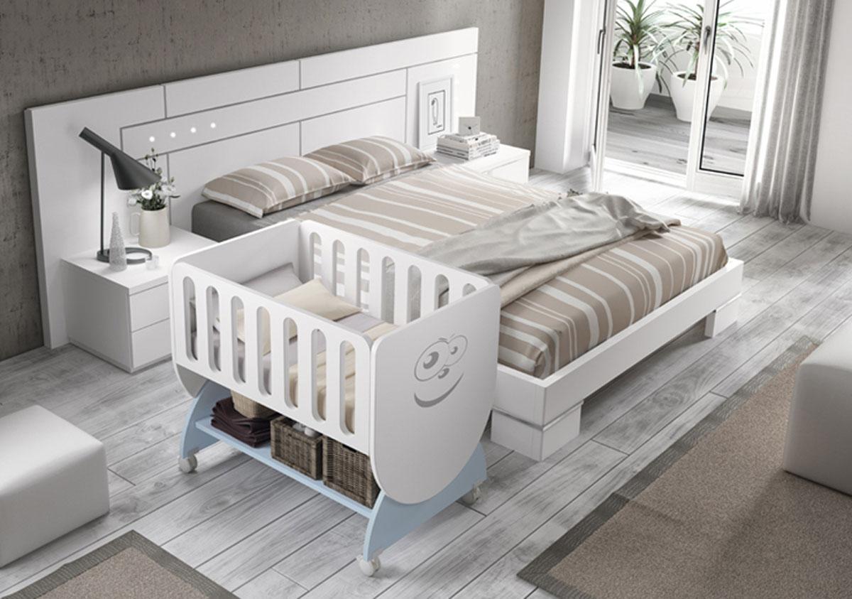 Muebles para bebé – Página 2 – Cúbica Muebles
