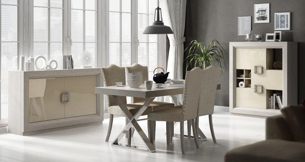 Muebles para el salón de estilo moderno