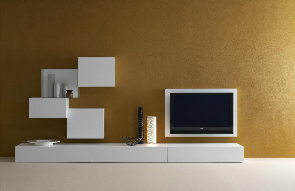 Muebles para el salón de diseño