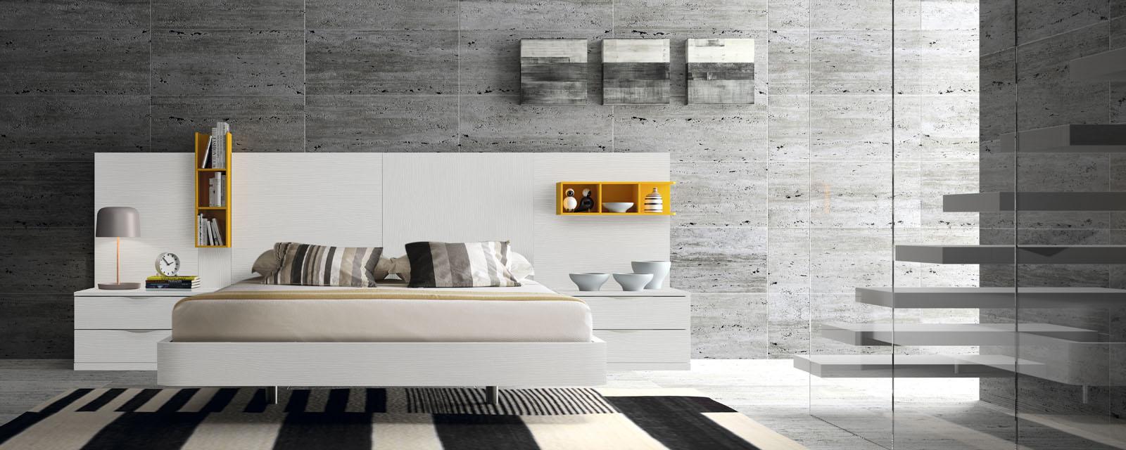 Dormitorios de matrimonio – Página 2 – Cúbica Muebles